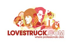Lovestruck.com - Online dating for busy professionals