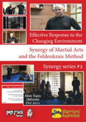 Synergy of Martial Arts and the Feldenkrais Method