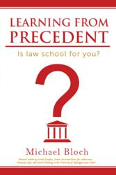 """Learning From Precedent"" Book Cover"