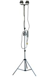 Magnalight Adjustable LED Light Tower