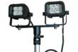 Portable LED Tripod from Larson Electronics