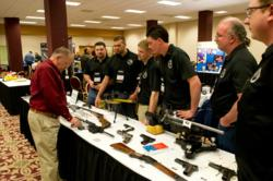 Gunsmith Career Fair
