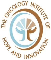 gI 107780 Logo with text The Oncology Institute of Hope and Innovation Reaches Milestone of 30,000 Patients Treated