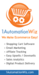 1AutomationWiz.com Ecommerce Automation Software