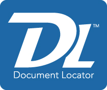 Document Locator DL document management