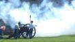 Historic Civil War Re-enactment comes to Fort Adams in Newport Rhode...