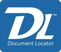 Document Locator DL document management