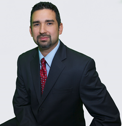 Personal Injury Lawyer Candelario Trevino