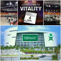 Visalus Vitality, Visalus, Visalus mlm, visalus compensation plan, visalus top leaders, visalus ingredients, visalus miami 2012
