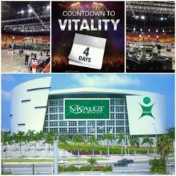Visalus Vitality, Visalus, Visalus mlm, visalus compensation plan, visalus top leaders, visalus ingredients, visalus miami 2012
