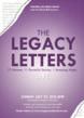 Flier for The Legacy Letters Live