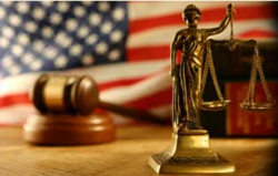legal justice scales