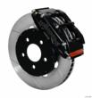 Wilwood Disc Brakes Introduces New Performance Upgrade Brake Kit for...