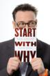 "New Guide to Help You ""Stand Out In The Job Market"" and Land a Job You Love Developed by Simon Sinek, Author of Bestselling Book ""Start With Why"""