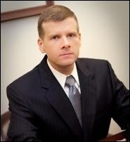 Attorney James D. Livesay