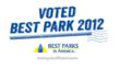 Frontiertown Campground Wins Best of Best Parks in America Contest