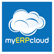 myERPcloud Logo