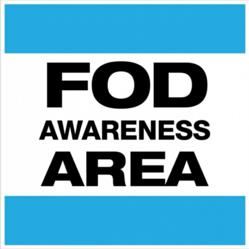 Supply Now Offering Foreign Object Damage (FOD) Prevention Supplies .