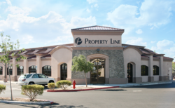 Property Line Office, Las Vegas, NV