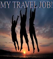 Start your Fun Travel Job with My Travel Job Today. You must be 18 or older, able to start immediately and love working in a high energy Rock and Roll environment with like minded young people who are all about making money. LOTS OF IT! Traveling and havi