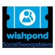 Wishpond Social Sweepstakes logo