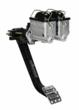 Wilwood Disc Brakes Introduces New Swing Mount Pedal and Dual Master...