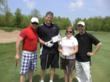 Golfers support Garland Canada charity tournament (1 of 3) - photo