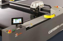 Thrive Furniture Becomes First West Coast Company with GERBERCutter Z1