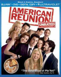 American Reunion DVD + Blu-Ray available at myhotelectronics.com for $19.99.