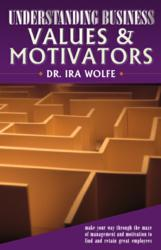 Understanding Business Values & Motivators now available on Kindle