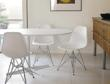 Molded Plastic Eiffel Side Chair by Charles and Ray Eames