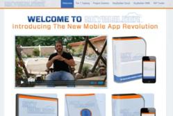 Sky Builder App Demo by Greg Jacobs