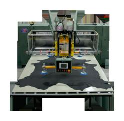 SCHWABE Die Cutting Roller Press