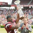 Marcus Lattimore - 2010 CFPA National Freshman Performer of the Year