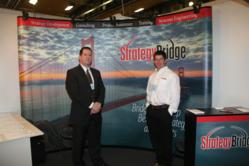 Strategy Bridge Booth