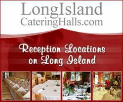 Long Island Catering Halls
