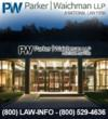 Parker Waichman LLP Notes Transfer Order Centralizing the GranuFlo and...