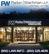 Parker Waichman LLP Applauds Amendment to Senate Budget that Would...