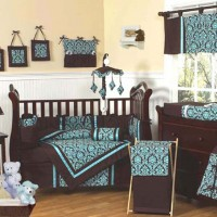 Log Furniture Store Now Provides Rustic Crib Bedding