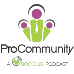 ProCommunity, a Socious Podcast