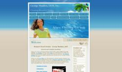 gI 70141 website Newport Beach Cosmetic Dentist Updates Website and Expands Services