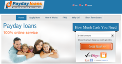 PaydayLoansOnline.net - Try Our Service