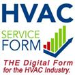 HVACServiceForm logo