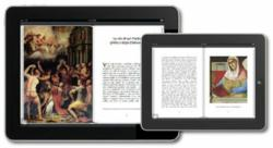 The Vatican's First eBooks, by Aptara