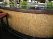 VersaCork Premium on Bar Front