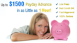 Cash Advance Online Service Announced as a New Way for Borrowers to...