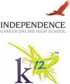 Independence Career Online High School and K-12