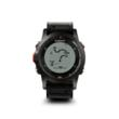 Garmin fenix - A Handheld GPS Built Into A Wrist Watch That Does It All