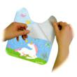 Sticky Bibs Reusable Bibs, Unicorn