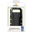 Xpression Cover for Samsung Galaxy SIII Black/Wh